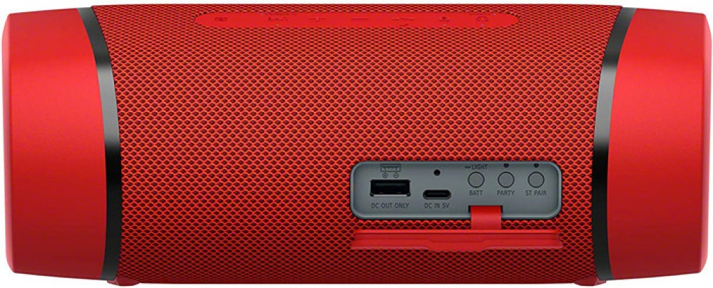 Ηχείο Bluetooth Sony SRSXB33R Red