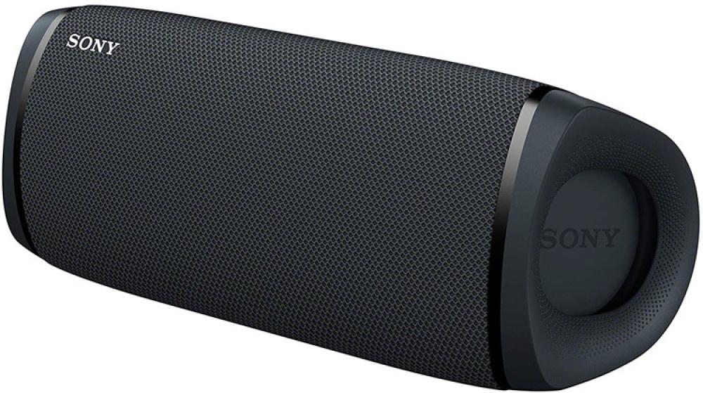 Speaker Bluetooth Sony SRSXB43B Black