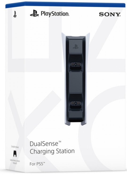 Charging Station Sony PS5 Dualsense