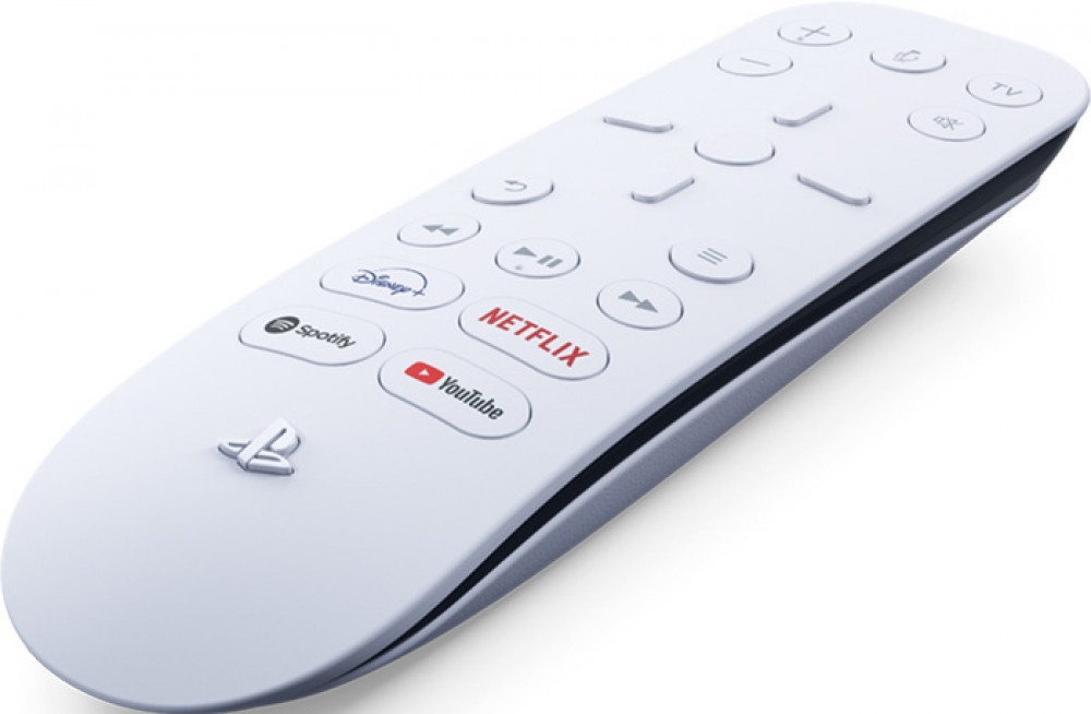 Media Remote Sony PS5