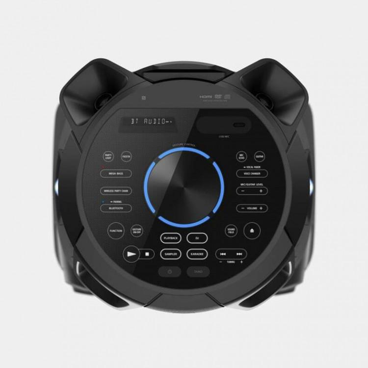 Speaker Bluetooth Sony MHCV83D