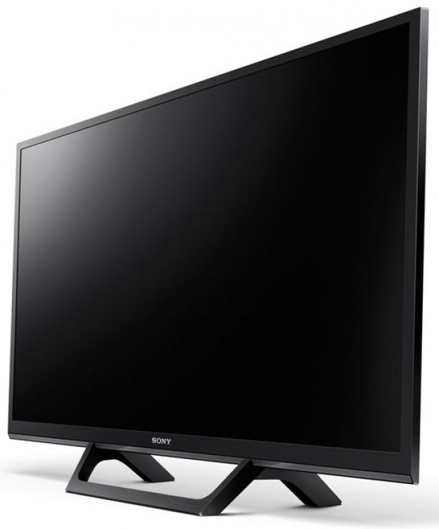 "TV Sony LED KDL32W6605BAEP 32"" Smart HD"