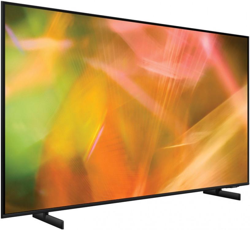 "TV Samsung LED UE55AU8072  55"" Smart 4K"