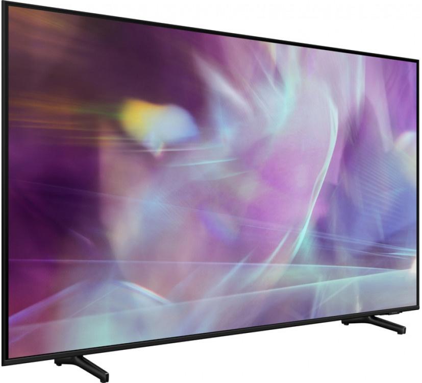 "TV Samsung QLED QE55Q60A  55"" Smart 4K"