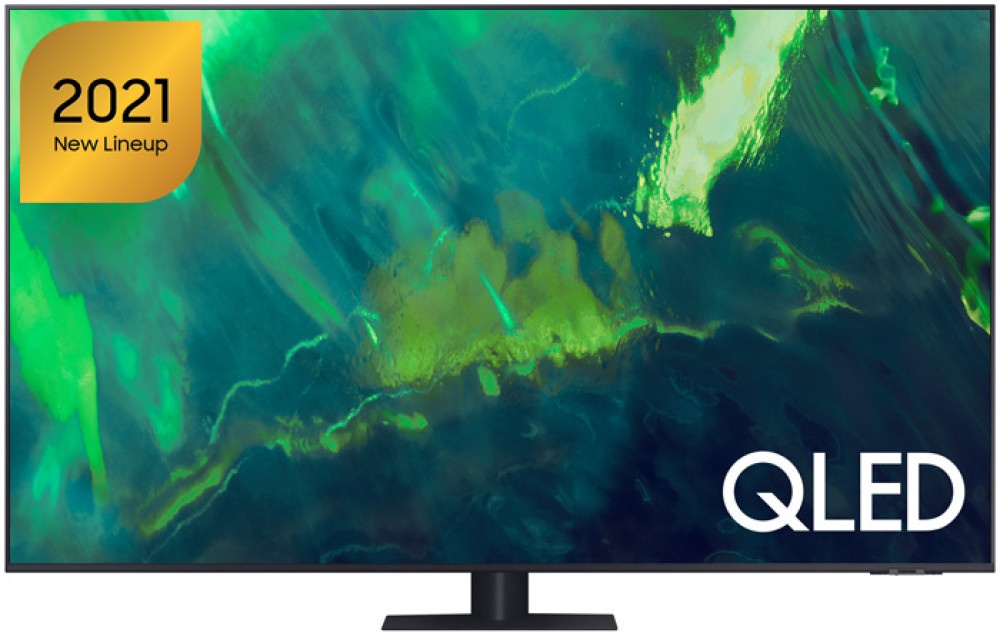 "TV Samsung QLED QE75Q70A 75"" Smart 4K"