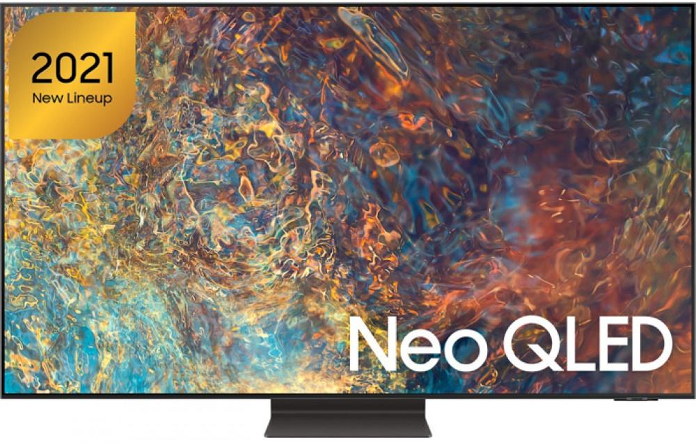 "TV Samsung Neo QLED QE85QN95A 85"" Smart 4K"