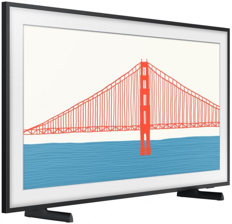 """TV Samsung QLED The Frame QE55LS03A  55"""" Smart 4K"""