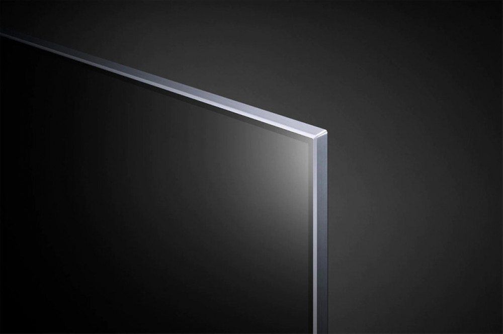 TV LG Nanocell 50NANO886PB 50'' Smart 4K