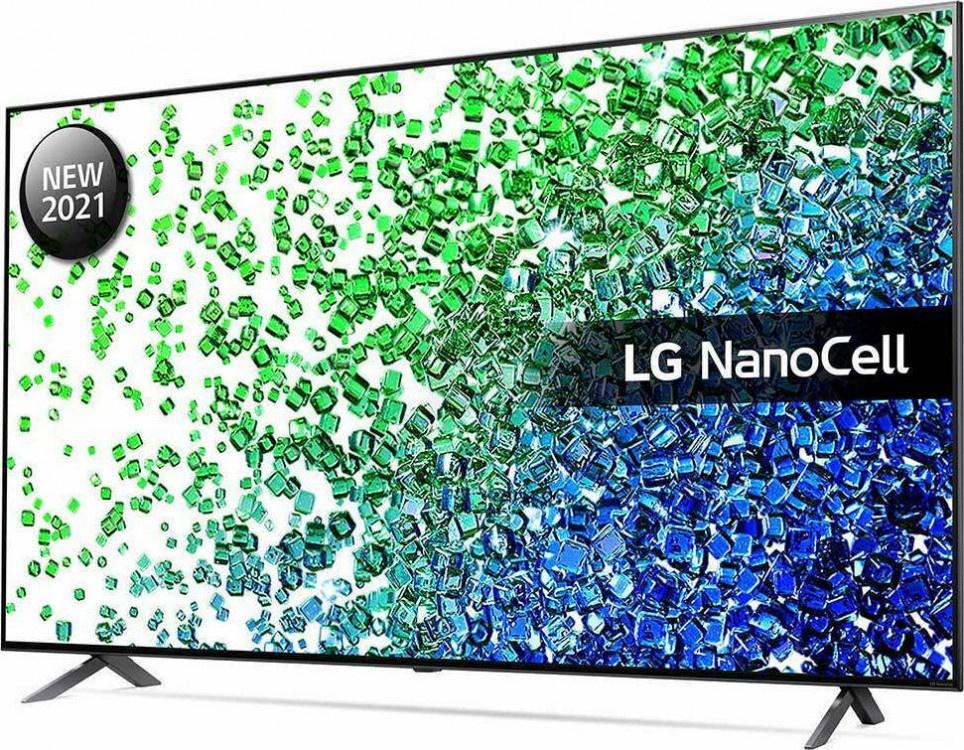 TV LG Nanocell 55NANO806PA 55'' Smart 4K