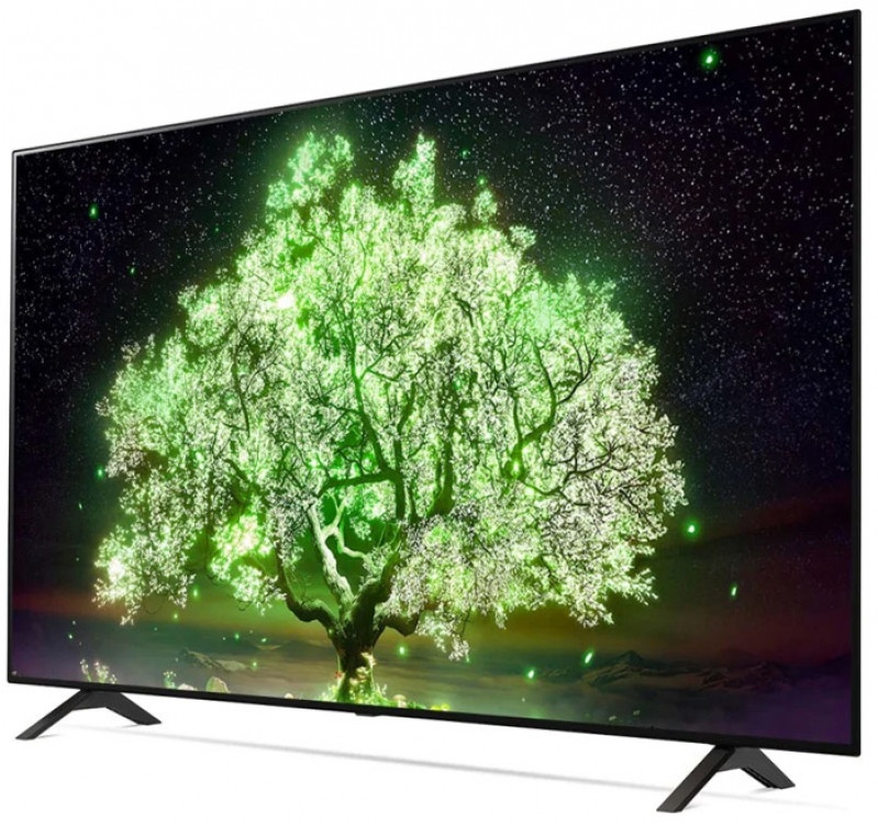 """TV LG OLED 55A16LA 55"""" Smart 4K"""