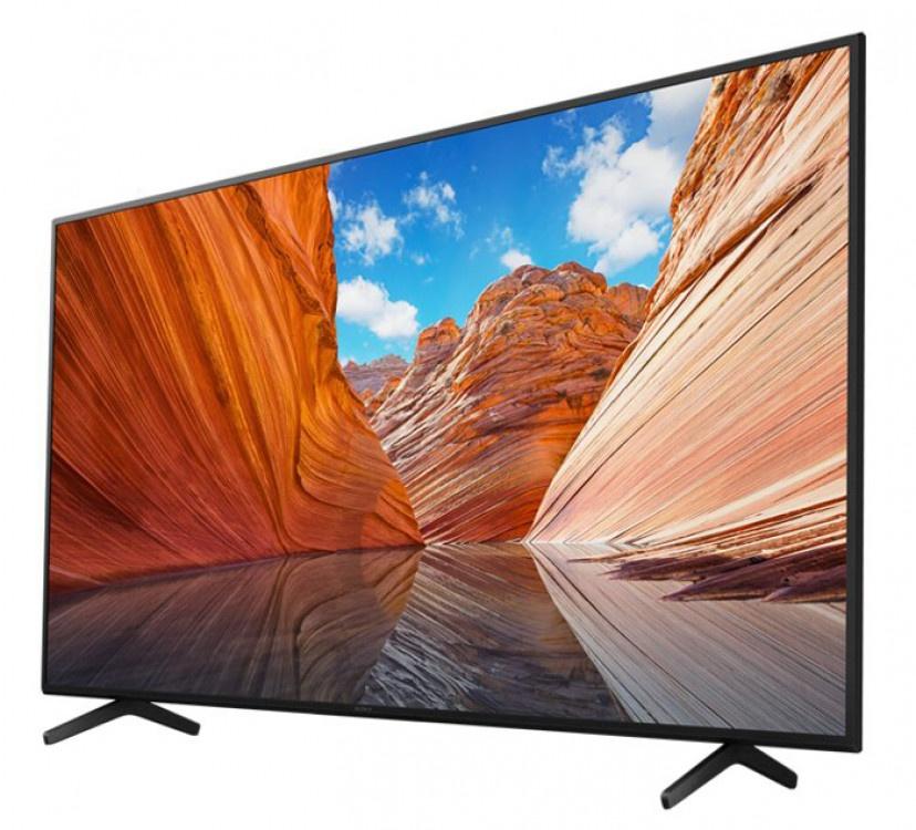 "TV Sony LED KD55X80JAEP 55"" Smart 4K"