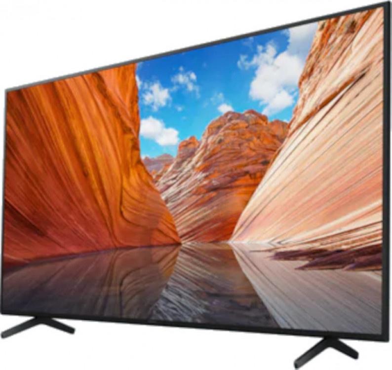 "TV 75"" 4K LED KD75X81JAEP SONY"