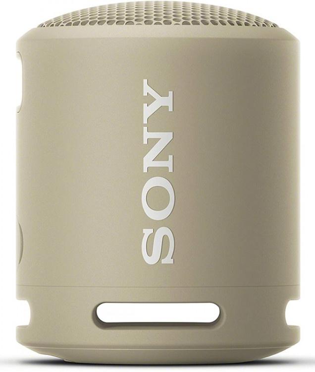 Ηχείο Bluetooth Sony SRSXB13C Taupe