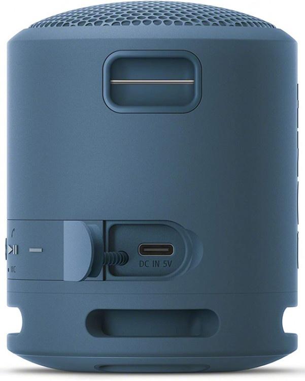 Ηχείο Bluetooth Sony SRSXB13L Blue