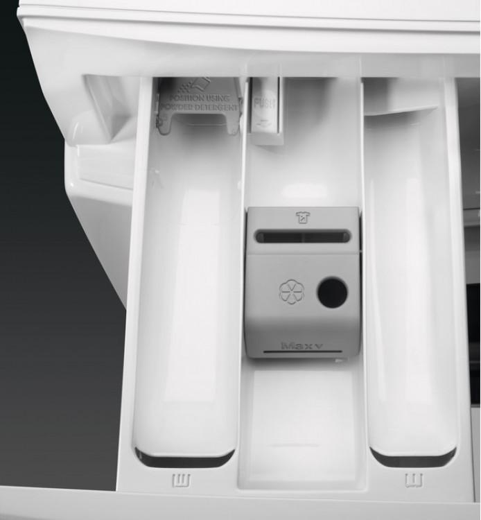 Πλυντήριο Ρούχων AEG 9Kg L7FEE49SG (ατμού)