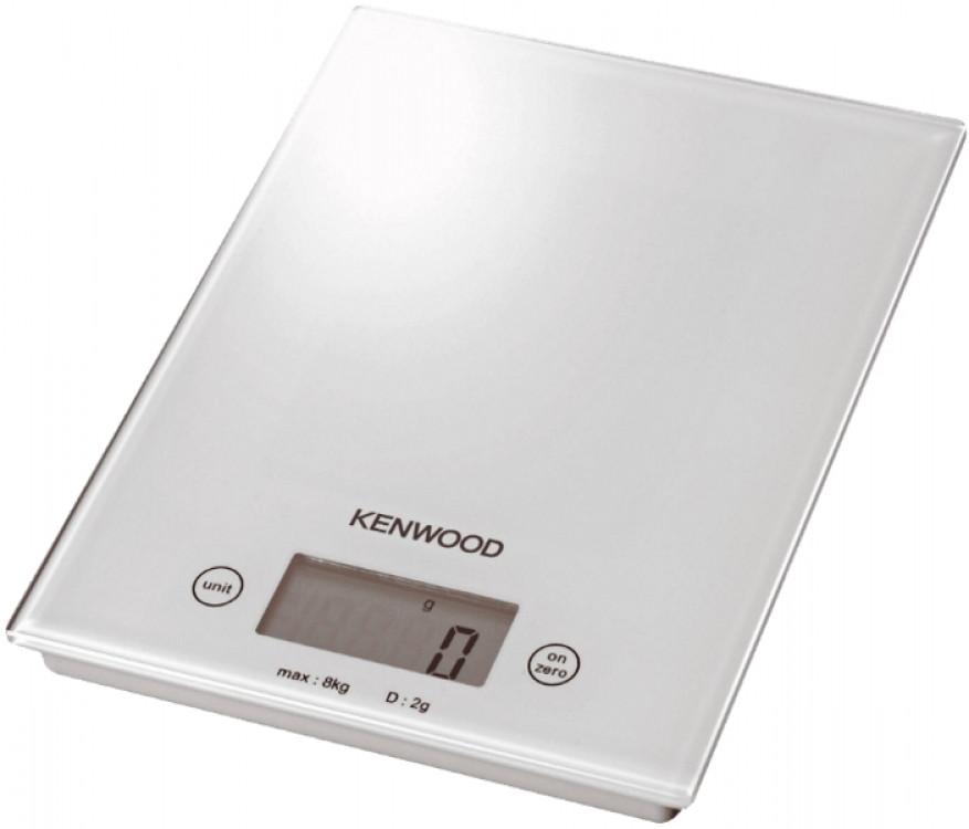 Ζυγαριά Κουζίνας Kenwood DS401