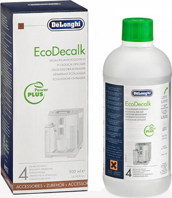 Υγρό Αφαλάτωσης EcoDecalk Delonghi για καφετιέρες