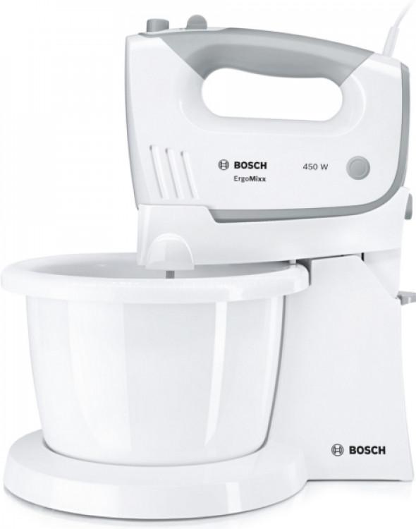 Μίξερ Με Κάδο Bosch MFQ 36460
