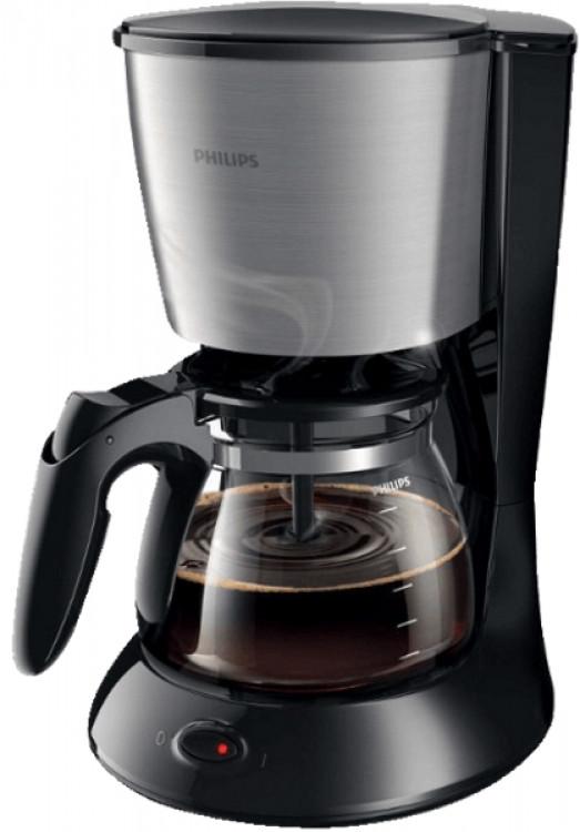 Καφετιέρα Φίλτρου Philips HD7462/20 Inox