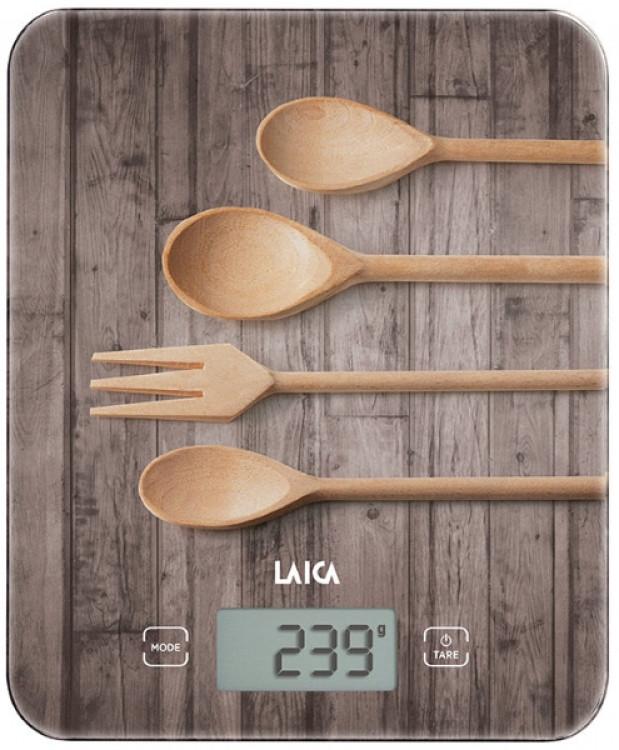 Ζυγαριά Κουζίνας Laica KS-5010