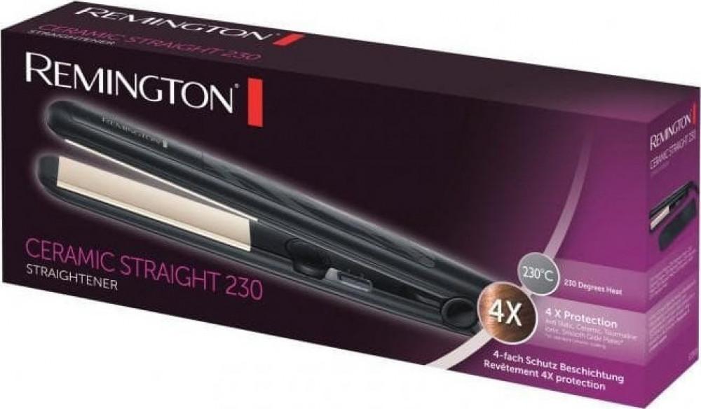 Τοστιέρα Μαλλιών Remington S3500 E51