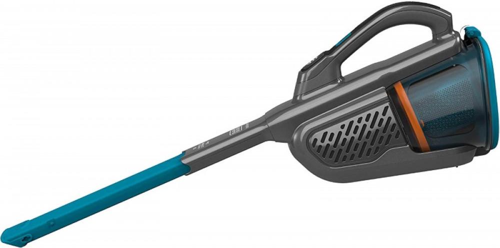 Σκουπάκι Black & Decker BHHV320J-QW Στερεών