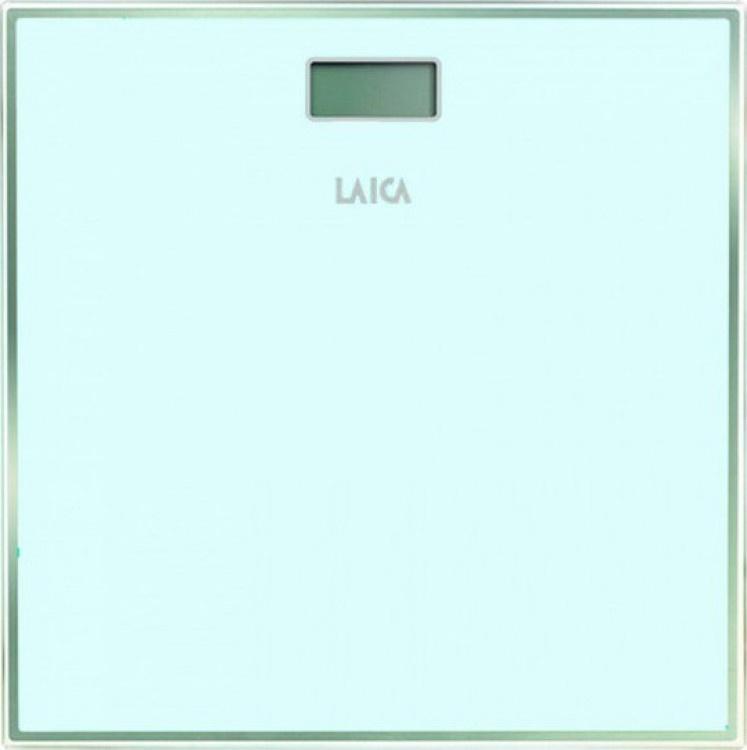 Ζυγαριά Μπάνιου Laica PS1068W Λευκή