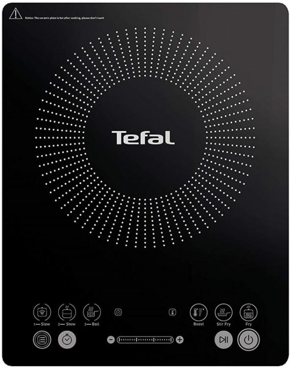 Εστία Επαγωγική Tefal IH2108