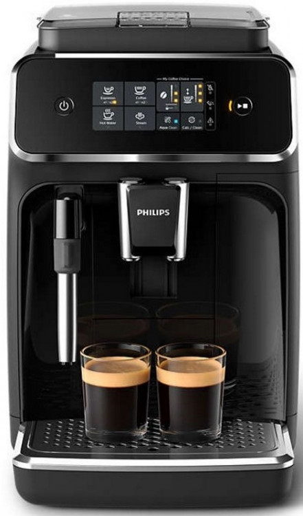Καφετιέρα - Μηχανή Espresso Philips EP2221/40