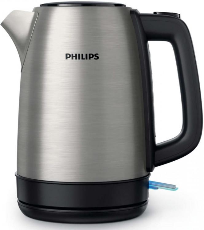 Βραστήρας Philips HD9350/91 Inox