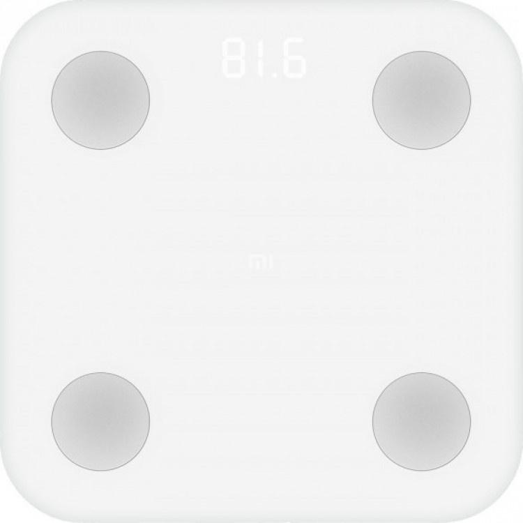 Ζυγαριά Μπάνιου Xiaomi Mi Boby Composition 2 Bluetooth Λιπομ/της