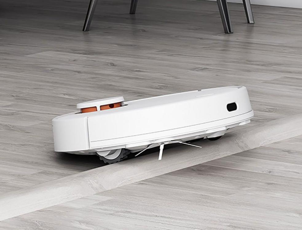 Σκούπα Xiaomi  SKV4110GL Mi Robot Mop Pro White