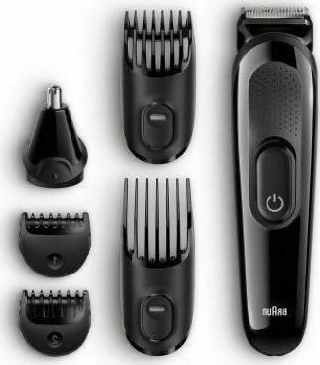 Κουρευτική Μηχανή Braun MGK3220 (6 σε 1)