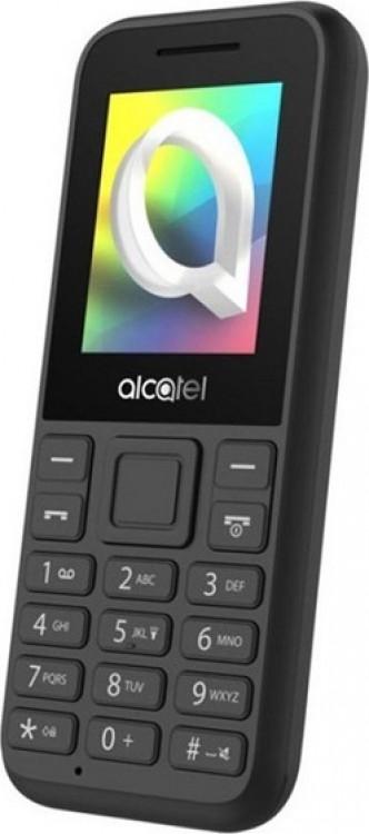 Κινητό Τηλέφωνο Alcatel 1066D DS Μαύρο
