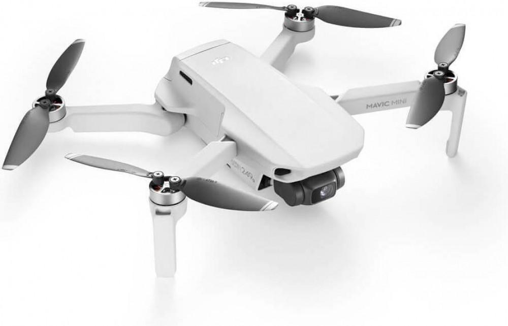 Drone DJI Mavic Mini Fly More Combo