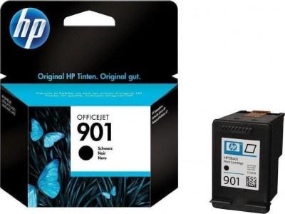 Μελάνι HP 901 CC653A Black