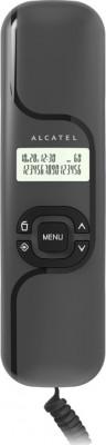 Τηλέφωνο Ενσύρματο Alcatel Temporis T16 Μαύρο