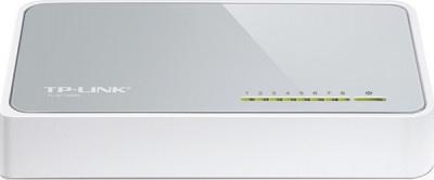 Switch 8 Port TP-Link 10/100M TL-SF1008D v8.0