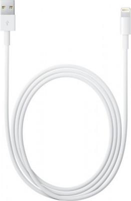 Cable Apple Lightining-USB 1m MD818ZM/A (Bulk)