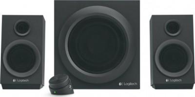 Speakers Logitech 2.1 Z333 40W