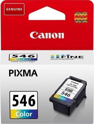 Μελάνι Canon CL-546 Color