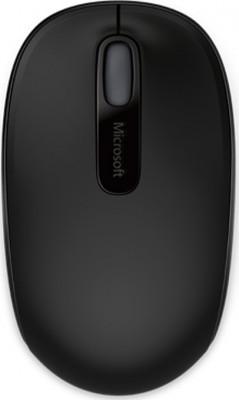 Ποντίκι Microsoft Wireless1850 Black