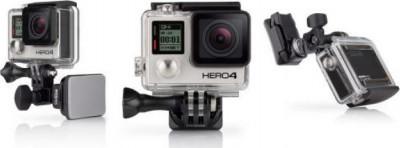 Βάση Στήριξης για Κράνος GoPro (AHFSM-001)