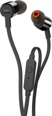 Ακουστικά Handsfree JBL T110 Black