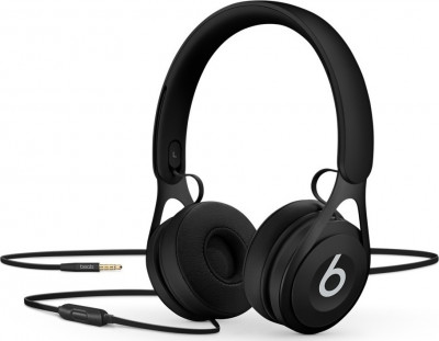 Headphones Beats Ep On Ear Black