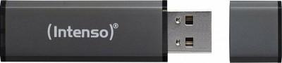 Usb Flash Intenso 64GB 2.0 Alu Line Anthracite
