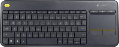 Πληκτρολόγιο Logitech K400 Plus
