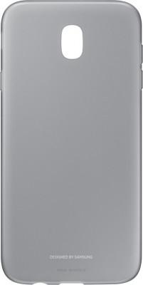 Θήκη Back Cover Samsung J7 (2017)  J730 EF-AJ730TBEGWW Black Original