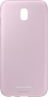 Θήκη Back Cover Samsung J5 (2017) J530 EF-AJ530TPEGWW Pink Original