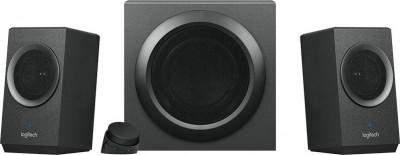 Speakers Logitech 2.1 Z337 80W